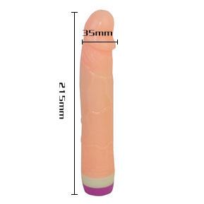 ukuran dildo penis getar goyang