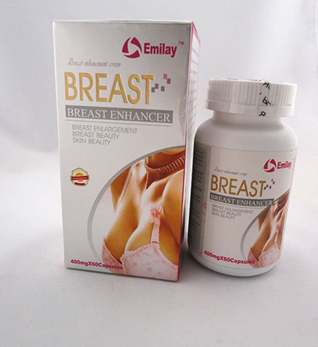 Emilay Breast Suplemen Pembesar Payudara