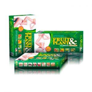 Fruit Plant Obat Pelangsing Badan Asli