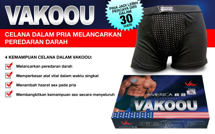 fungsi dan manfaat celana vakoou