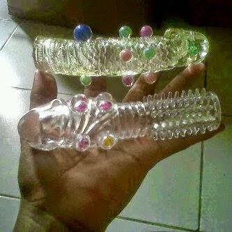 kondom mutiara