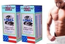 Hasil gambar untuk cobra oil