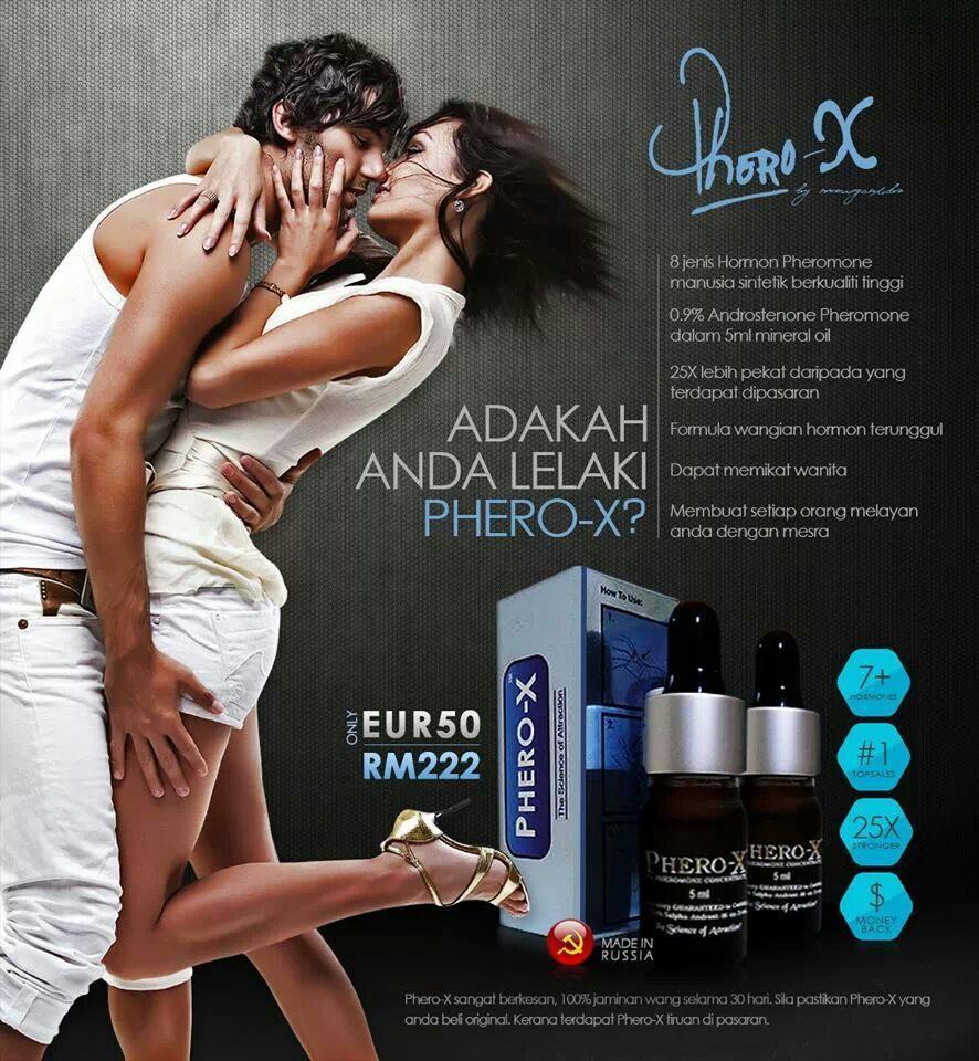 phero x parfum perangsang wanita
